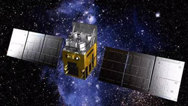 С помощью спутника Китай проведет эксперимент по лазерному измерению дальности на рекордной дистанции