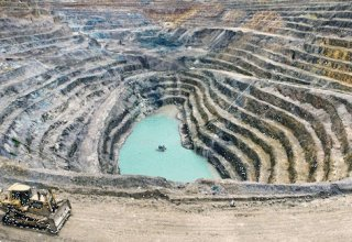 Anglo Asian Mining PLC talks about projects on existing fields