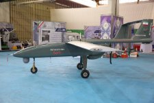 Iran starts mass-production of unmanned combat aerial vehicle (PHOTO) - Gallery Thumbnail