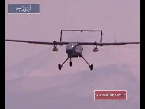 Iran starts mass-production of unmanned combat aerial vehicle (PHOTO) - Gallery Image