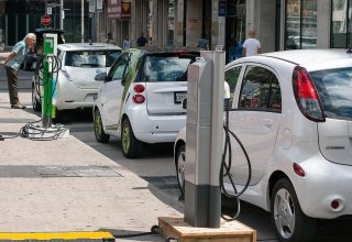 Impact of EVs on world oil demand will not be huge