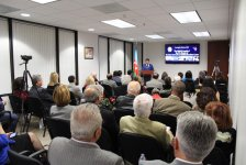U.S. Branch of Baku Int'l Multiculturalism Centre opened in Los Angeles (PHOTO) - Gallery Thumbnail