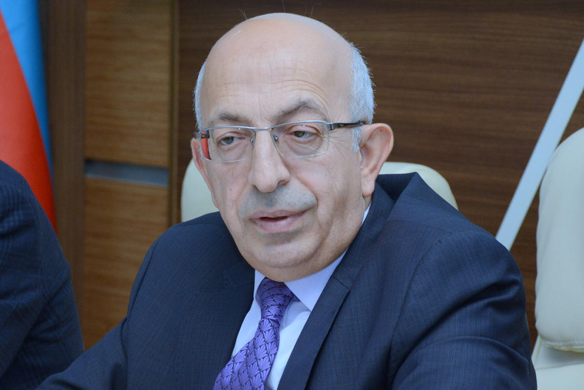 """Professor of Istanbul University: """"The academic ethics of UNEC should be studied"""" (PHOTO) - Gallery Image"""