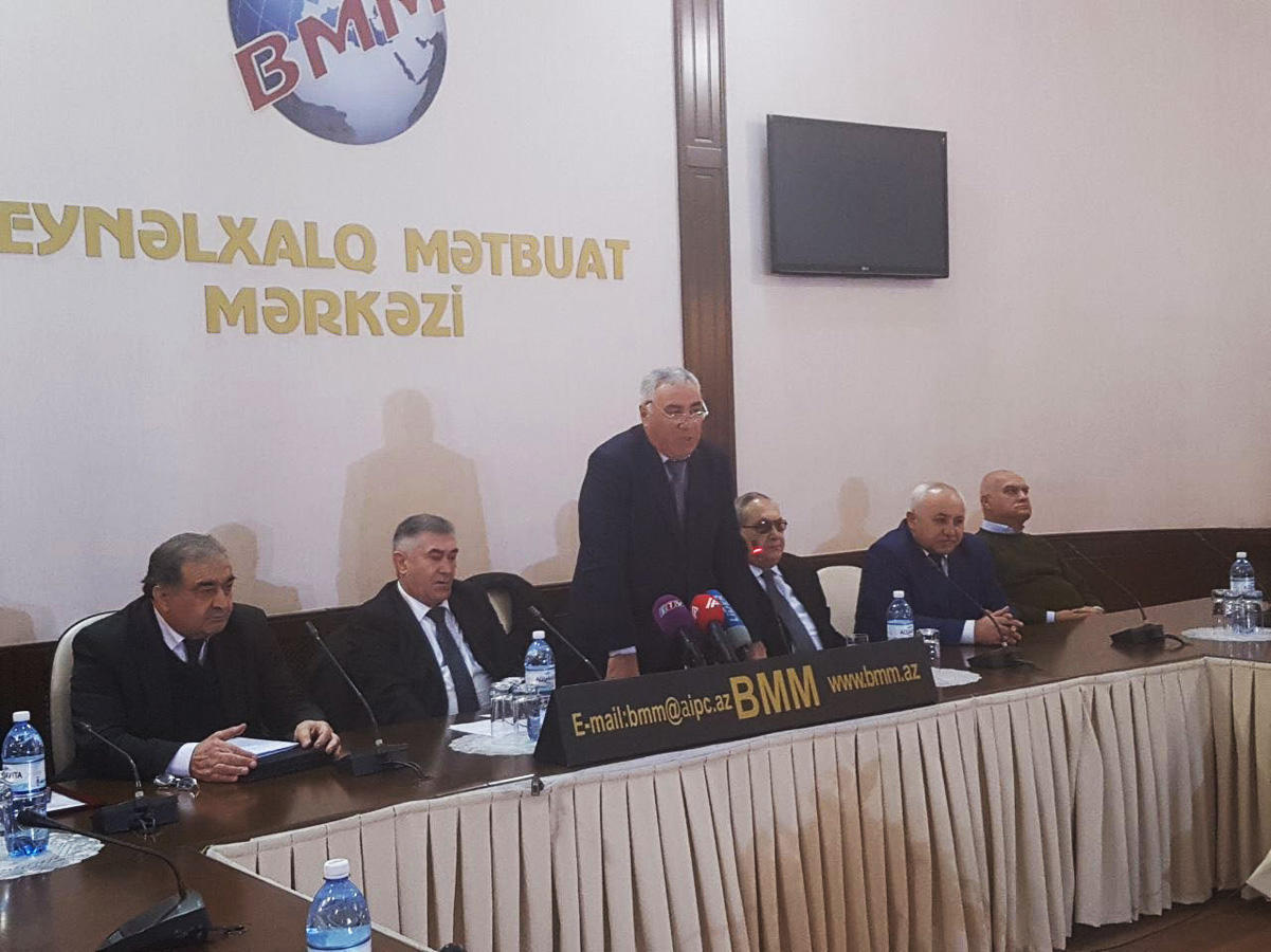 Another presidential candidate nominated in Azerbaijan