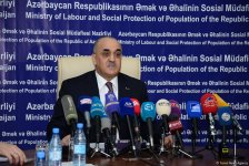 Minimum pension in Azerbaijan to increase - minister (PHOTO) - Gallery Thumbnail