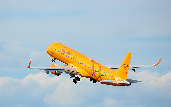 Saratov Airlines to carry out Ufa-Baku-Ufa flight