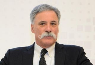 Chase Carey: Azerbaijan holds Formula 1 races at high level