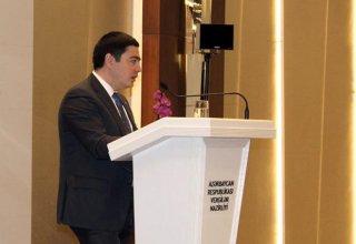 В Азербайджане необходимо применять частное налоговое декларирование