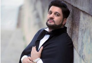 Народный артист Азербайджана выступит на исторической сцене Большого театра России