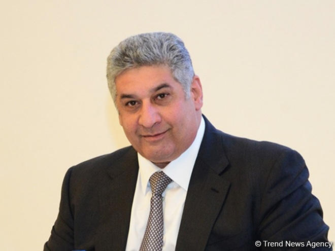 Azerbaijani minister: Educational and youth policy must be priority of each country