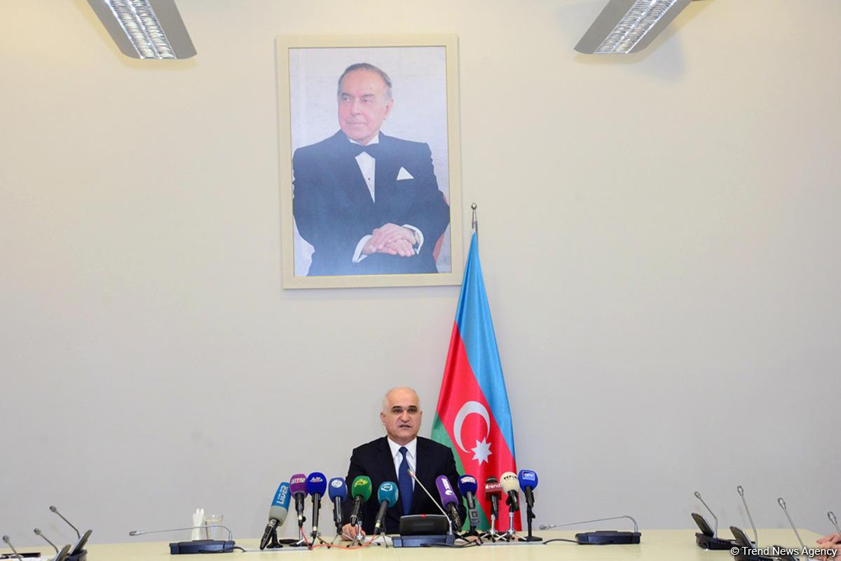 Cargo transportation through Azerbaijan jumps up (PHOTO) - Gallery Image