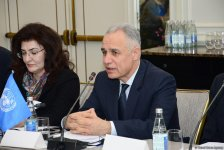 """Baku Principles"" to be developed as part of UN Sustainable Development Goals (PHOTO) - Gallery Thumbnail"