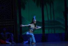 """Opera və Balet Teatrında """"Şəhrizad"""" baletinin tamaşası keçirilib (FOTO) - Gallery Thumbnail"""