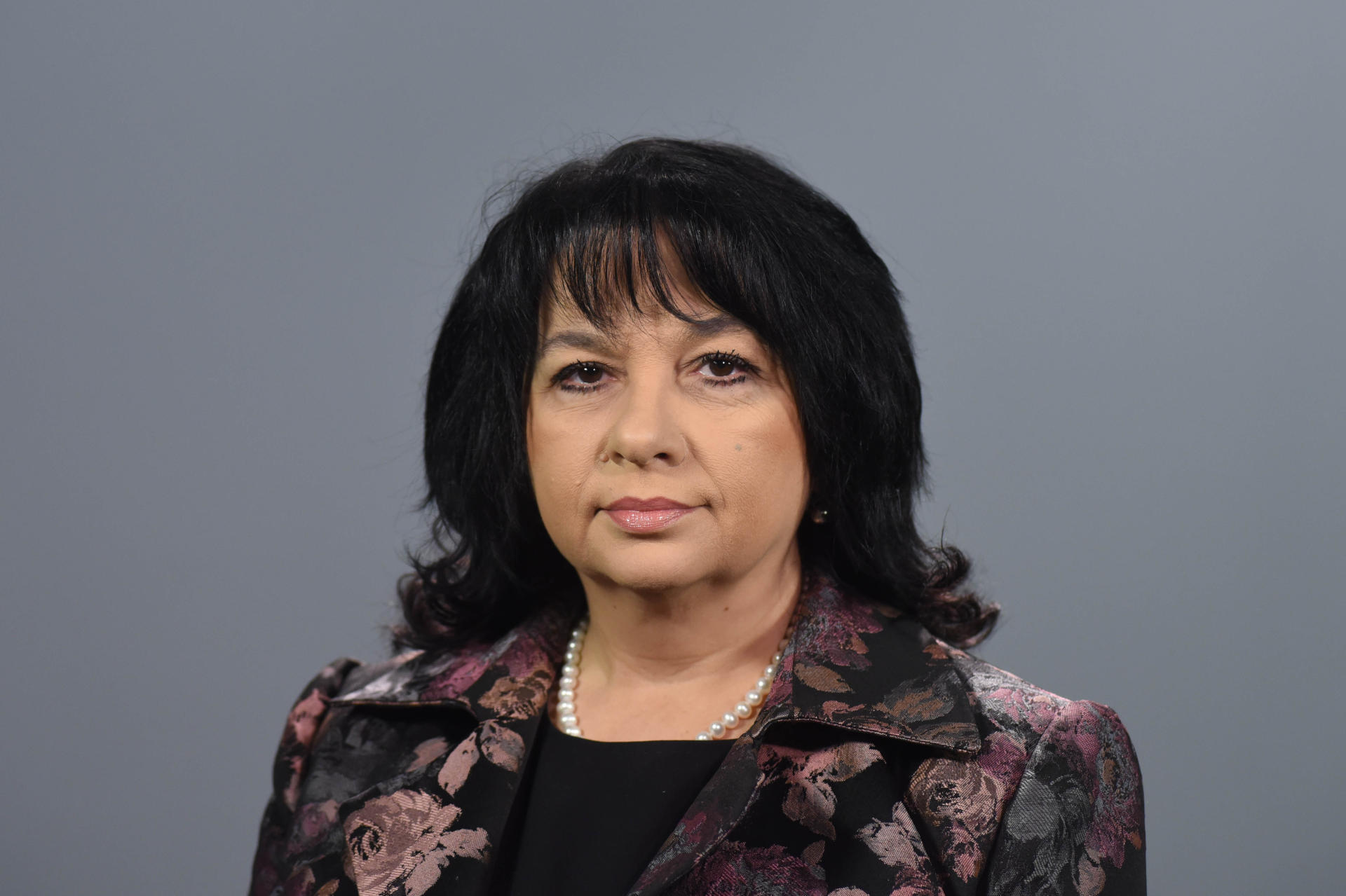 Temenuzhka Petkova: We're moving towards successful implementation of ambitious Southern Gas Corridor (Interview)