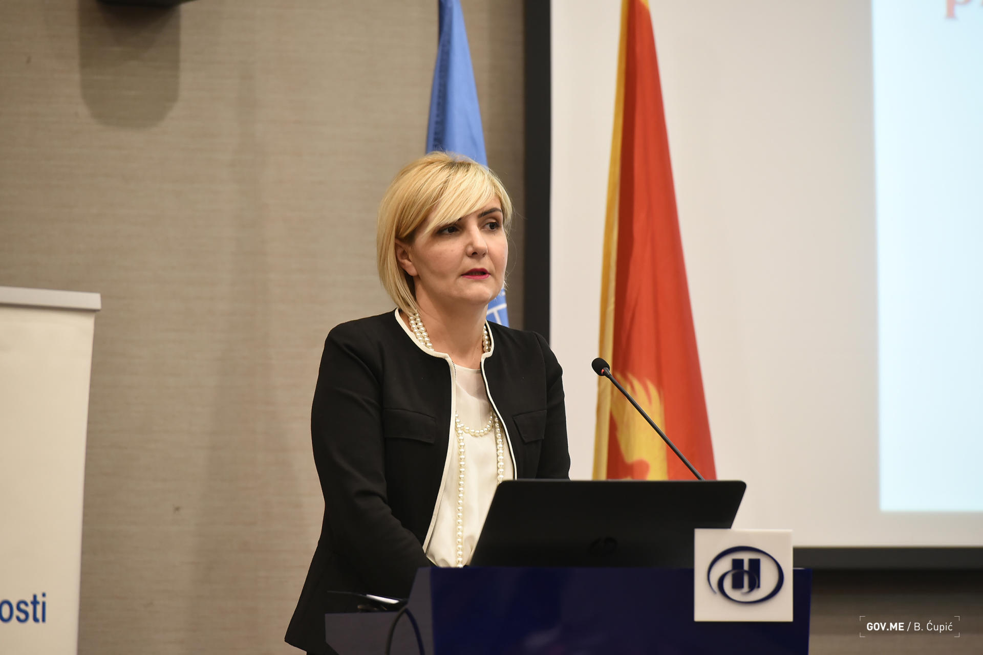 Montenegro, Azerbaijan have room to develop co-op in many areas – minister (Exclusive)