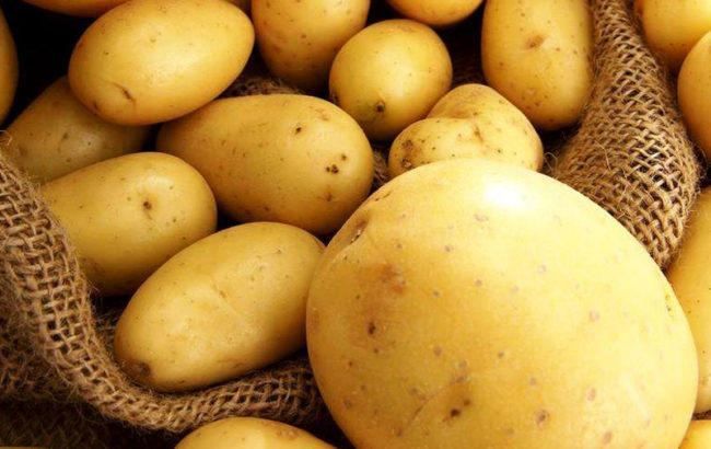 Potato production in Azerbaijan exceeds country's needs twice - minister