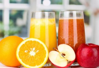 Georgian Nectar company plans to increase juice exports