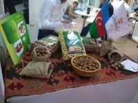 Azərbaycan nar şərab, qurudulmuş xurma kimi məhsulların ixracına dair danışıqlara başlayıblar (FOTO) - Gallery Thumbnail