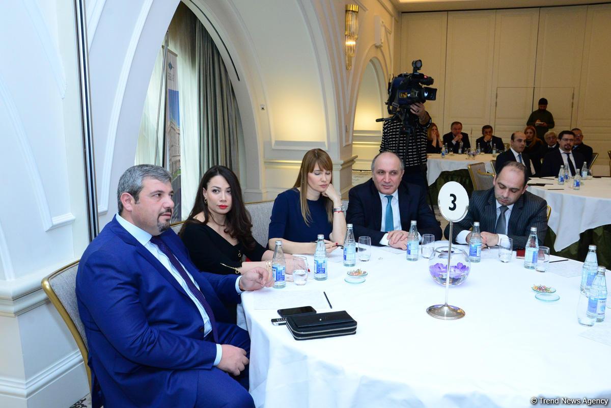 """""""RUN Construction and İnvestment Company"""" beynəlxalq investisiyaları Azərbaycana gətirir (FOTO) - Gallery Image"""