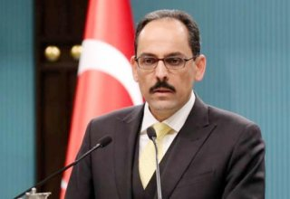 Nagorno-Karabakh region to be liberated sooner or later: press secretary of Turkish president