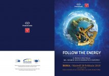 «Южный газовый коридор» превратит Италию в газовый центр Европы - Gallery Thumbnail