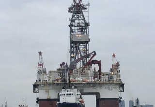 Number of active drilling rigs in U.S. increases this week