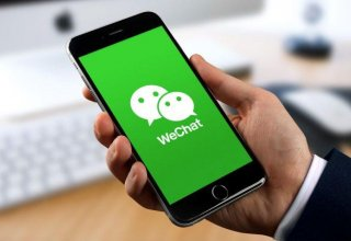 Azerbaijan eyes to launch WeChat payment solution