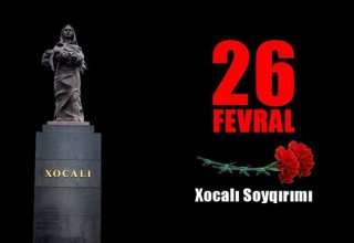 Eurasia Review: Khojaly genocide was heinous crime against humanity