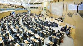 Конгресс азербайджанцев Швеции поднял вопрос рассмотрения геноцида в Ходжалы парламентом и правительством страны - Gallery Thumbnail