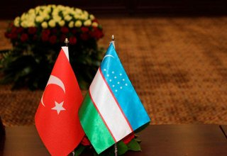 Uzbekistan, Turkey to work on approving agreement on preferential trade