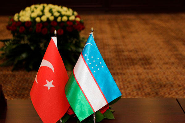 Turkey ratifies agreement with Uzbekistan