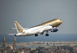 Gulf Air возобновит регулярные рейсы в Тбилиси с 1 июня