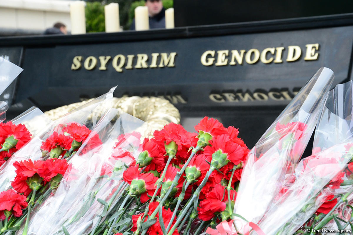 One day world will accept truth about Khojaly - Turkish media