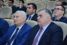 Scientific Council meeting held at UNEC (PHOTO) - Gallery Thumbnail
