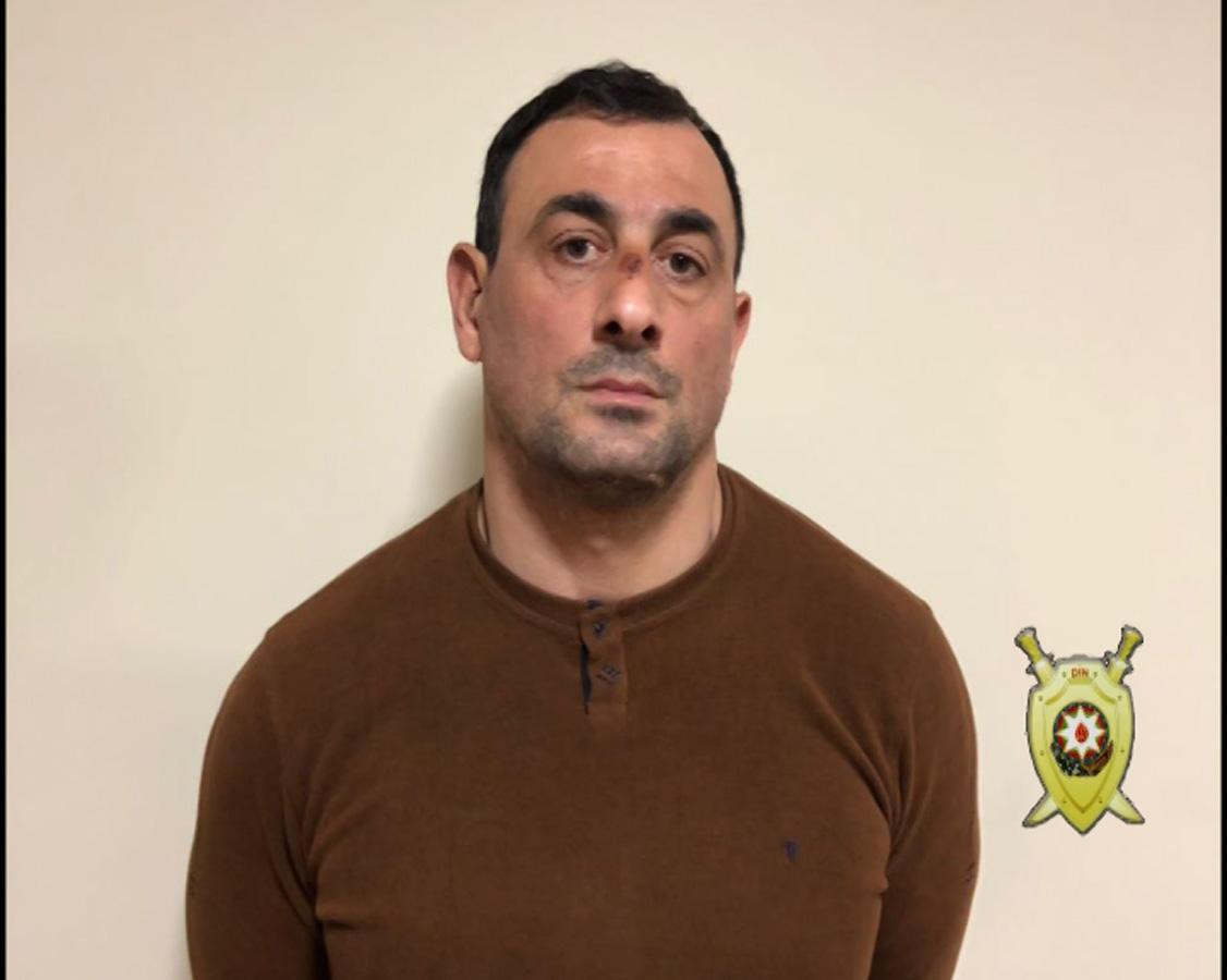 В Азербайджане задержаны члены вооруженной группировки (ФОТО) - Gallery Image
