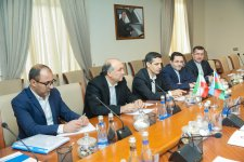 Azerbaijan fulfills all commitments on North-South transport corridor's implementation (PHOTO) - Gallery Thumbnail