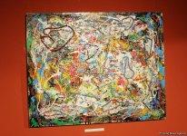 Магия чисел в картинах художника Ризвана Исмаила (ФОТО) - Gallery Thumbnail