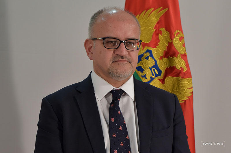 FM: Azerbaijan-Montenegro relations strengthen with energy partnership (Exclusive)