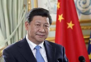 China's Xi tells Trump he welcomes Phase 1 trade deal