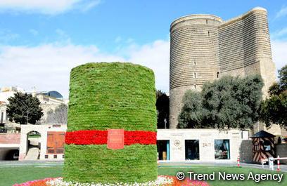 Обнародованы мероприятия, которые пройдут в Баку в связи с праздником Новруз