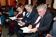 Number of seats in Board of Azerbaijan's Press Council increases (PHOTO) - Gallery Thumbnail
