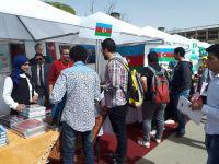 Misirdəki Azərbaycan diasporu beynəlxalq festivala qatılıb (FOTO) - Gallery Thumbnail