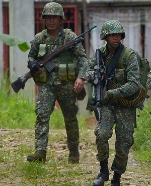 Philippines, U.S. to start annual joint military exercises