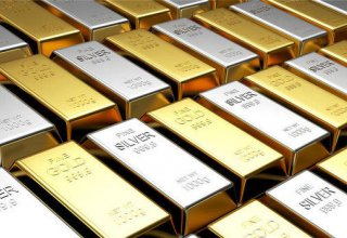 Prices for gold, silver continue to rise in Azerbaijan