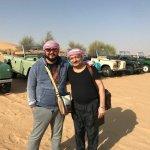 Гастрономическое путешествие Таира Амирасланова в Дубай - 17 дней развлечений и вкусной еды (ФОТО) - Gallery Thumbnail