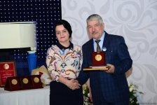 Azerbaijan's Press Council marks 15th anniversary (PHOTO) - Gallery Thumbnail