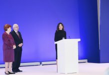 President Aliyev, his spouse attend opening of 6th Global Baku Forum (PHOTO) - Gallery Thumbnail