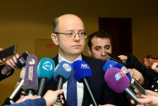 Azerbaijan supports extension of OPEC+ deal (PHOTO) - Gallery Thumbnail