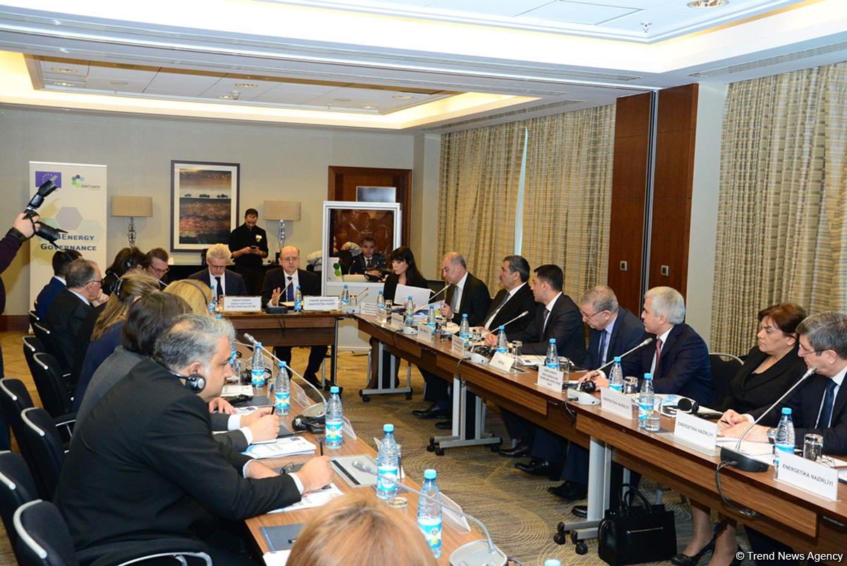Azerbaijan supports extension of OPEC+ deal (PHOTO) - Gallery Image
