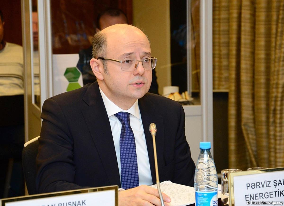Azerbaijan to join International Energy Charter (PHOTO) - Gallery Image